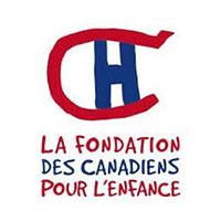 Logo de Fondation canadien de Montréal