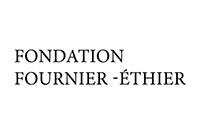 Logo de Fondation Fournier-Ethier