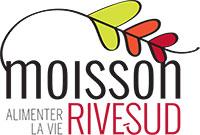 Logo de Moisson Rive-Sud