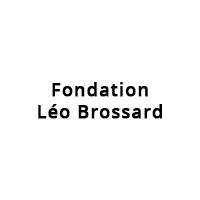 Logo de Fondation Léo Brassard